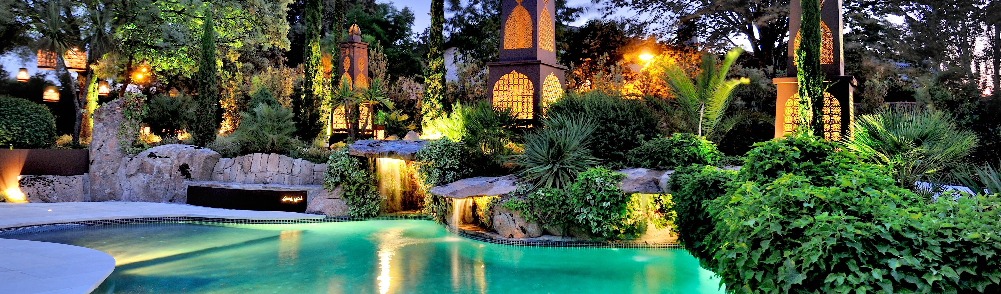 Fernando Pozuelo Landscaping Collection