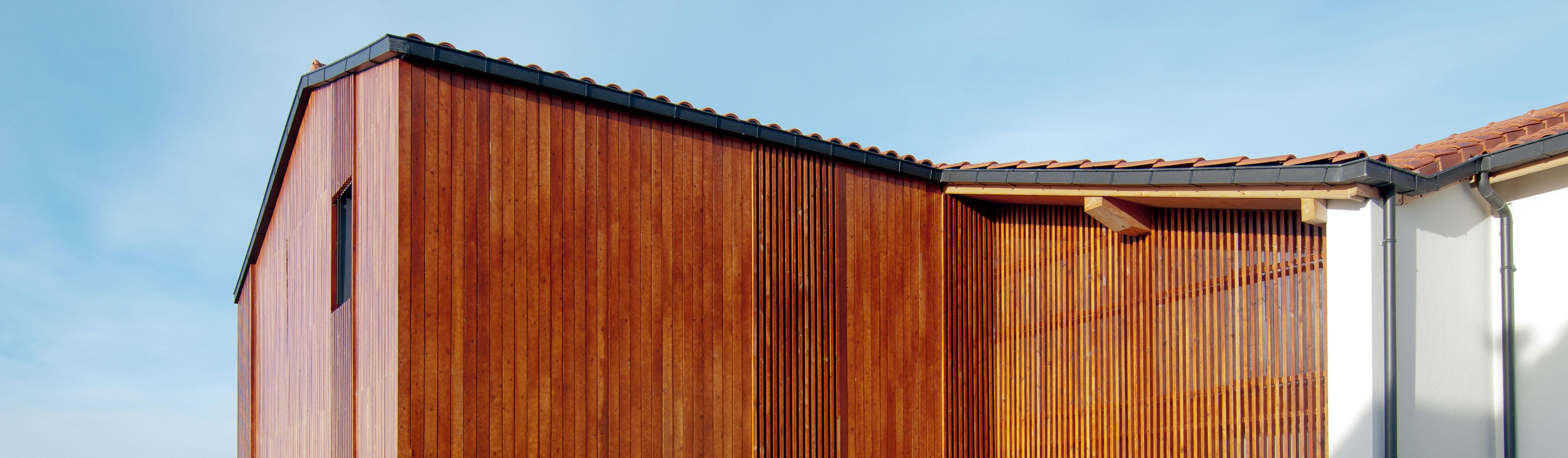 Vivienda en vega de selorio de rubio bilbao arquitectos - Arquitectos en bilbao ...
