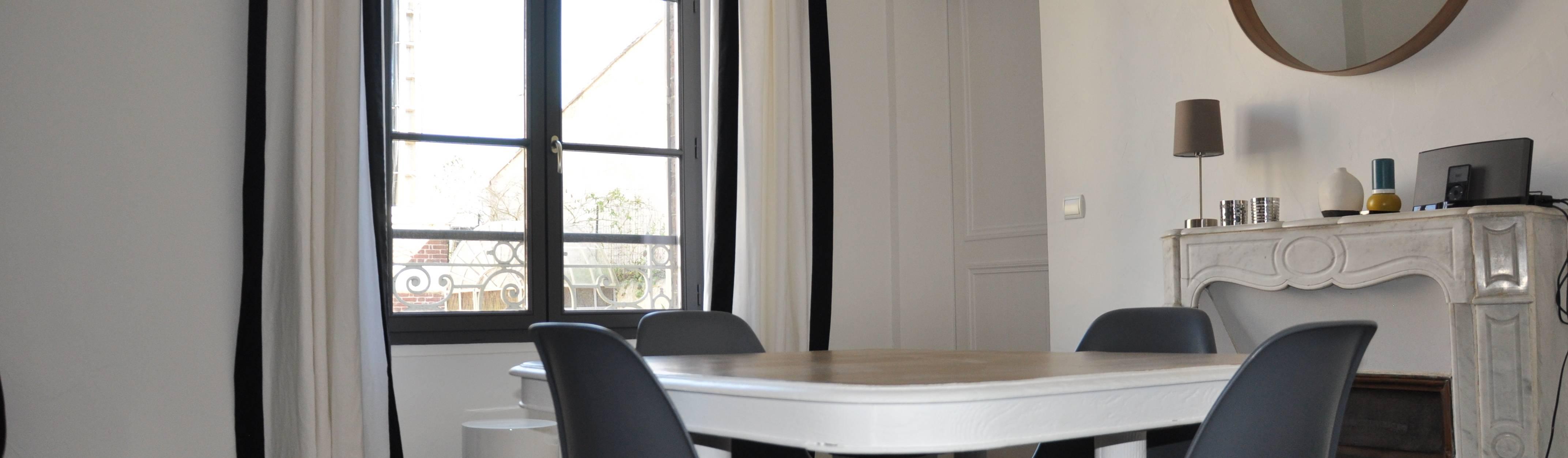 Corinne Decerle Architecture et Décoration d'Intérieur