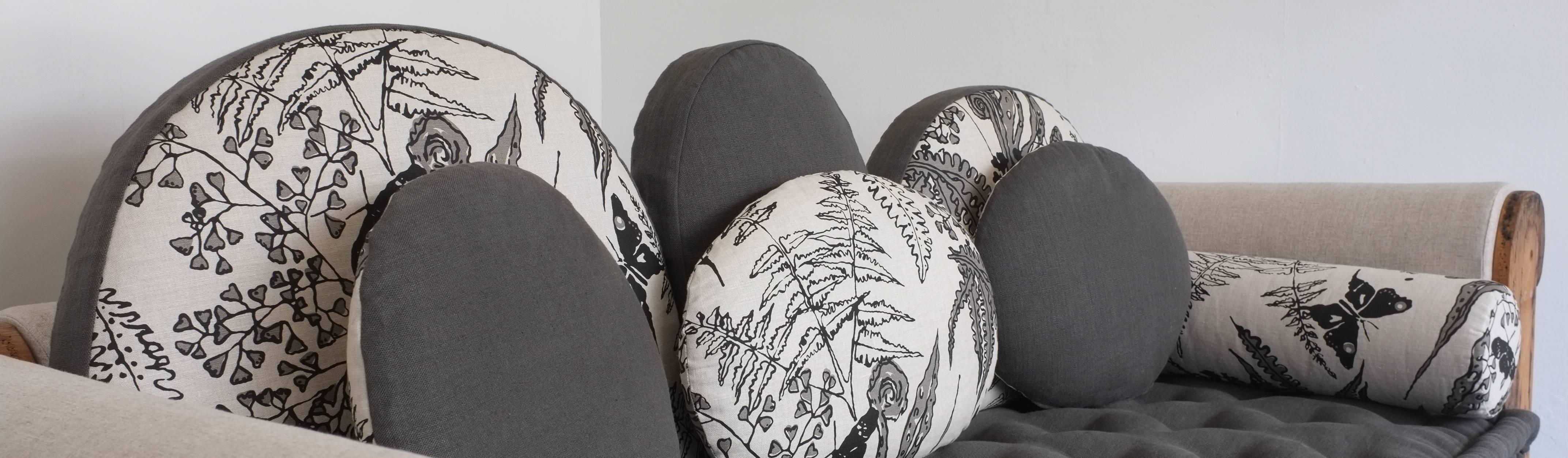 Urban Upholstery
