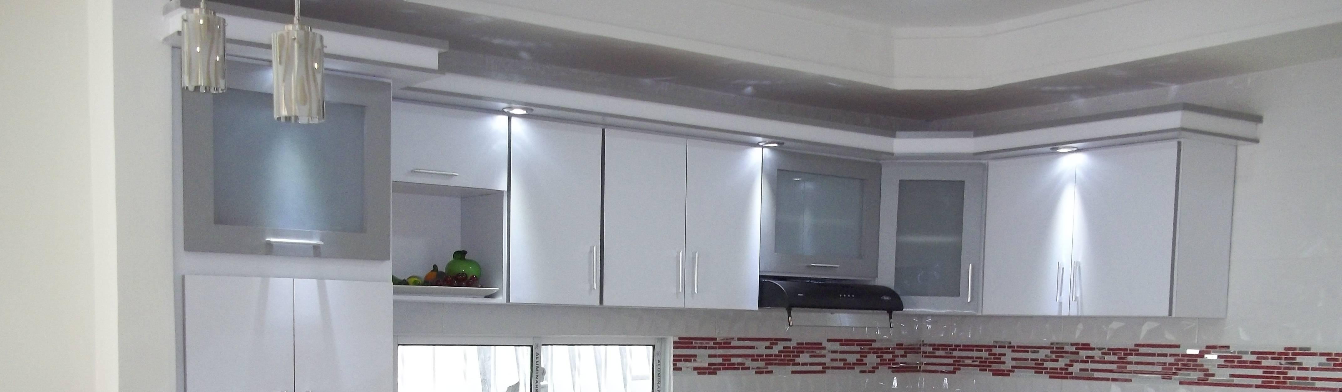 Cocinas integrales modernas en barranquilla by for Cocinas integrales modernas