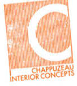 CHAPPUZEAU INTERIOR CONCEPTS