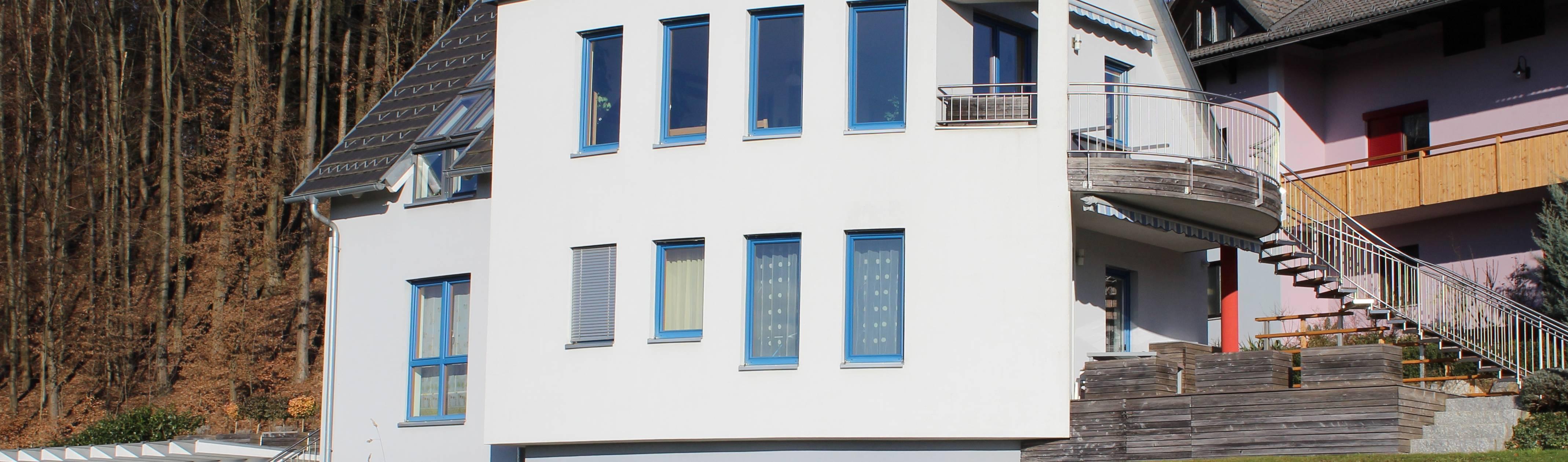 BAUWERKSTATT; Bau- & Planungsbüro; DI Thomas Riedl e.U
