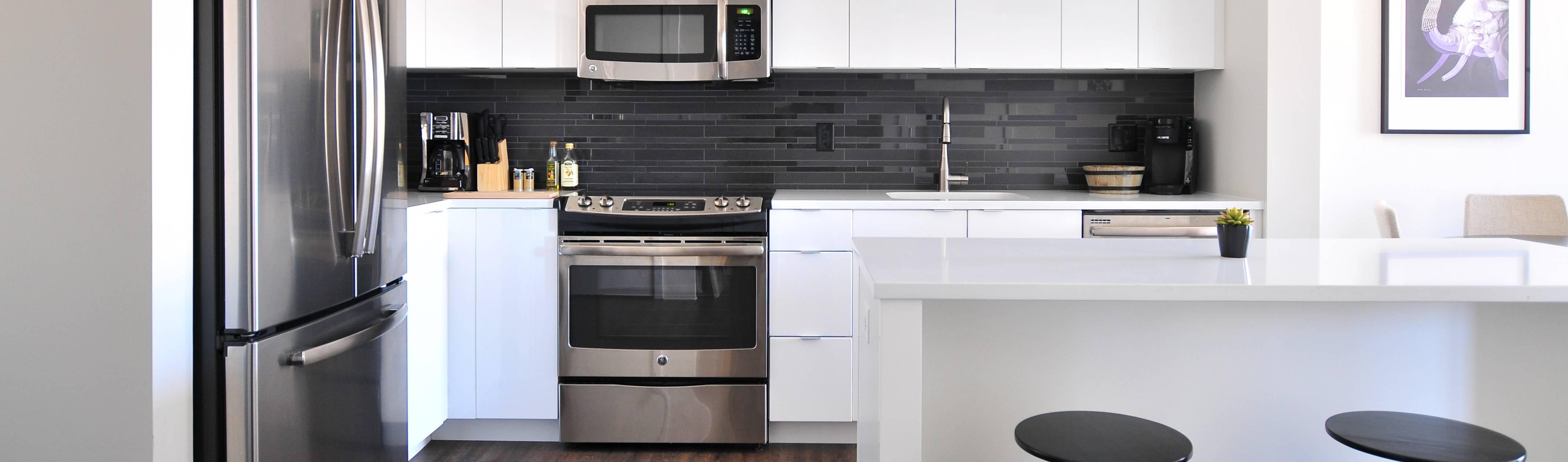 Blackrock Modular Kitchen