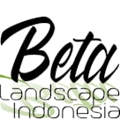 Beta Landscape Indonesia