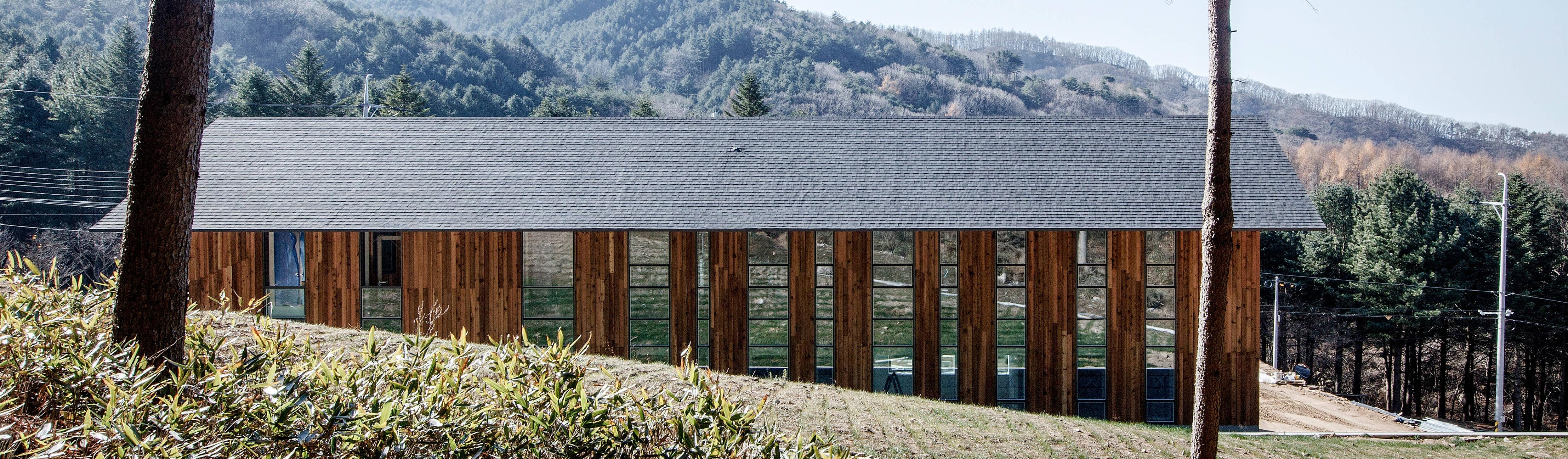 (주)나무아키텍츠 건축사사무소