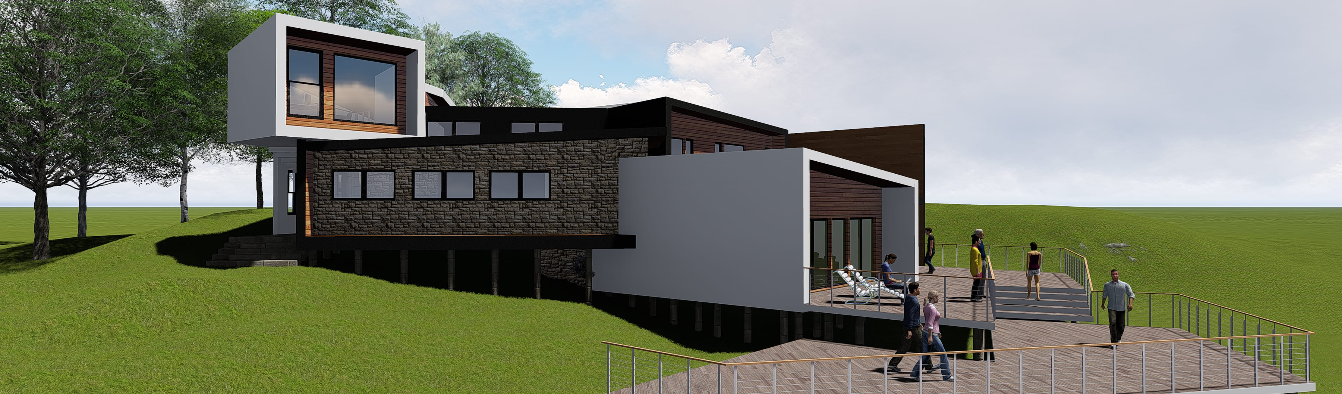 GerSS Arquitectos