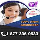 Yahoo Mail Support Number 1-877-336-9533 USA
