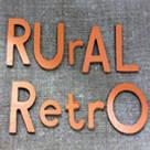 Rural Retro