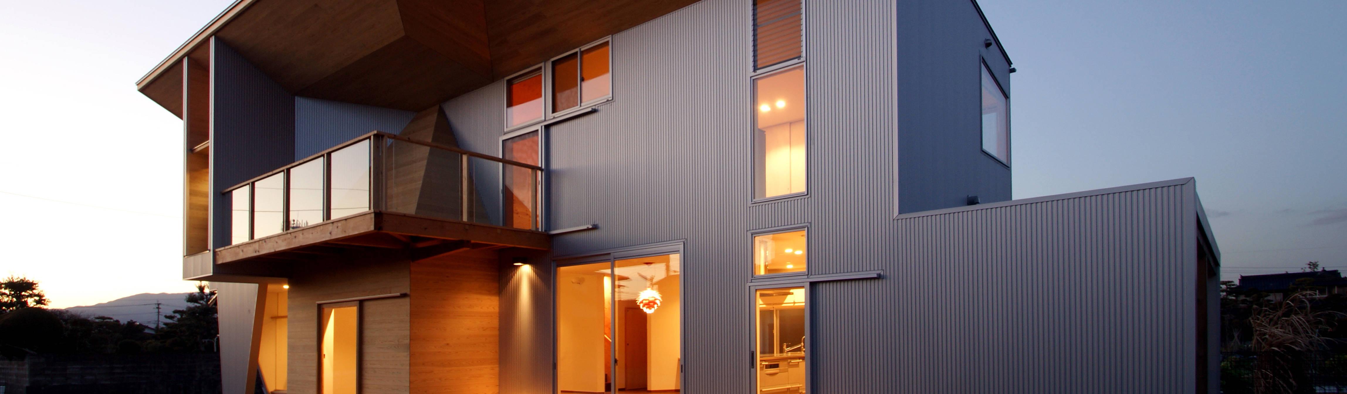 塔本研作建築設計事務所