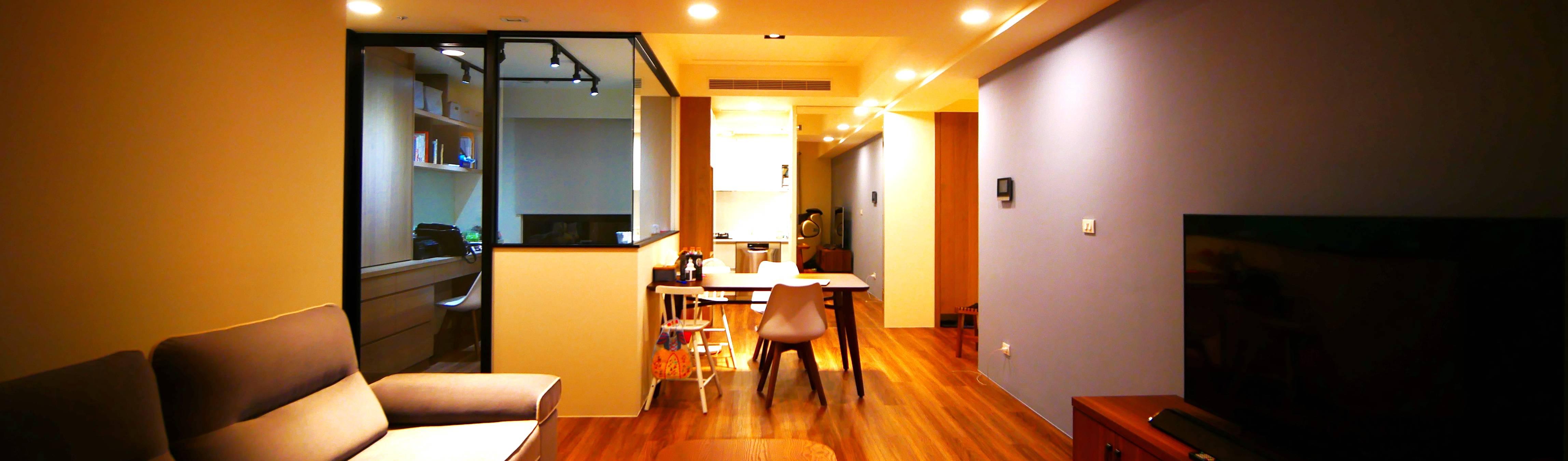 喜家成室內裝修設計有限公司(原:高筌室內設計)
