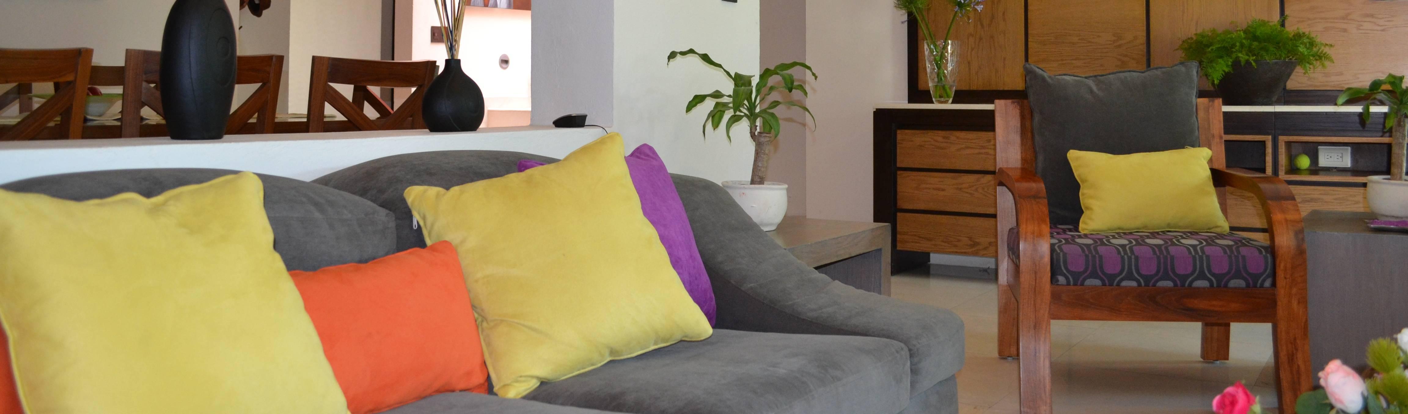 EL DIVÁN Arquitectura & Diseño de Interiores