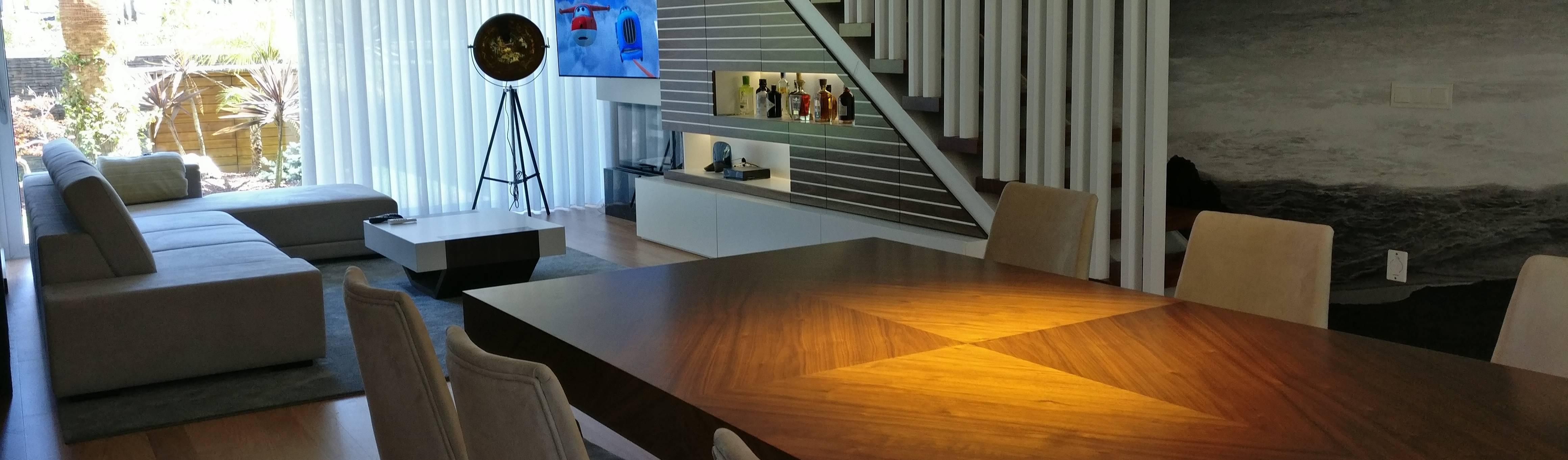 Angelourenzzo – Interior Design