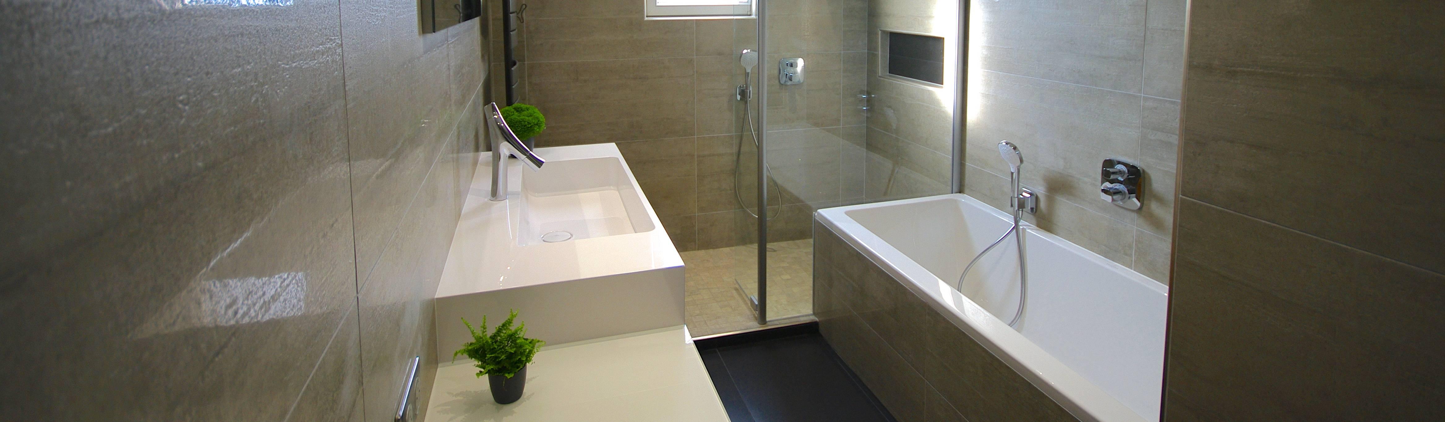 Salle De Bain Nature ~ salle de bains nature by rg int rieur homify