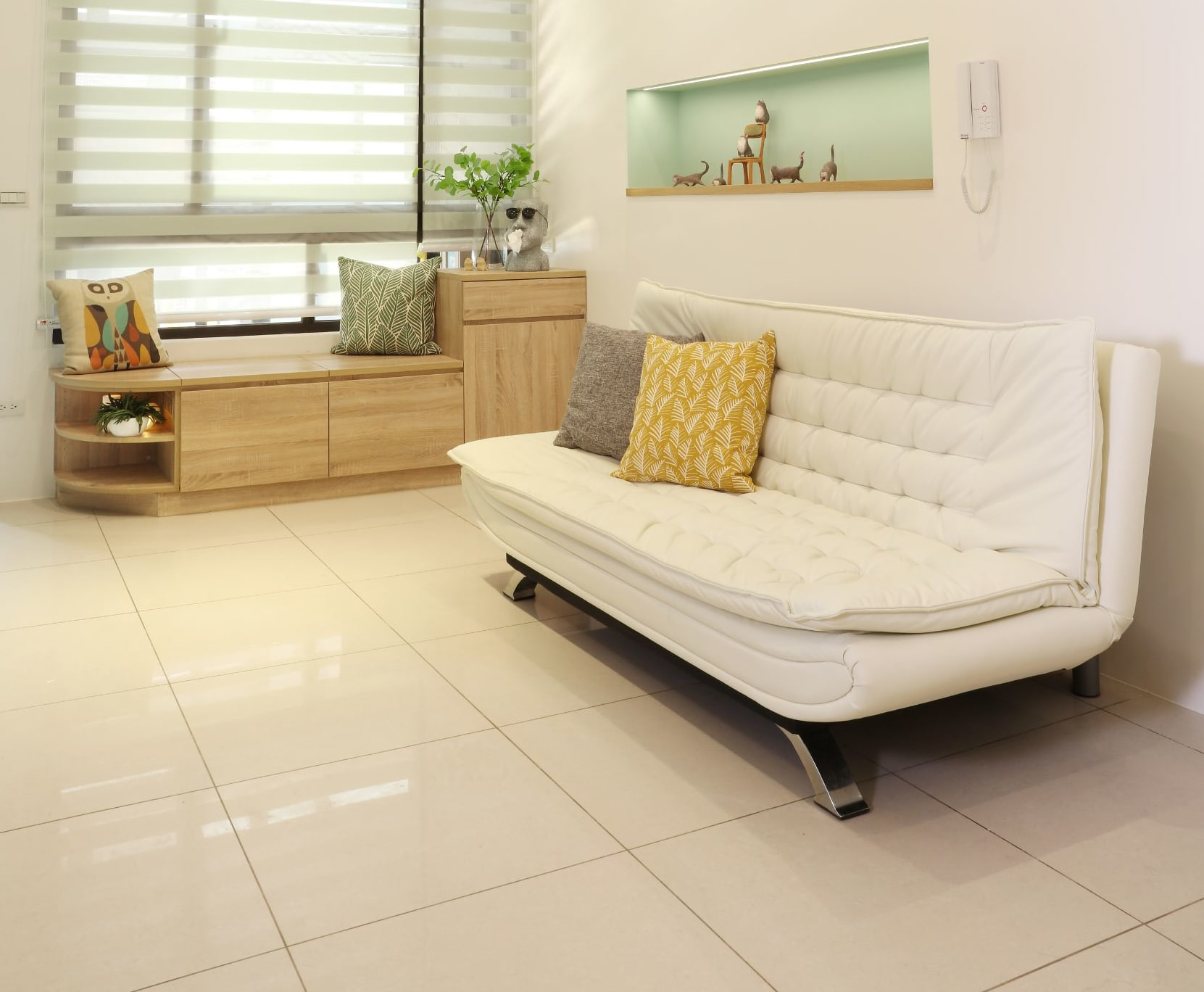 酒窩設計 Dimple Interior Design