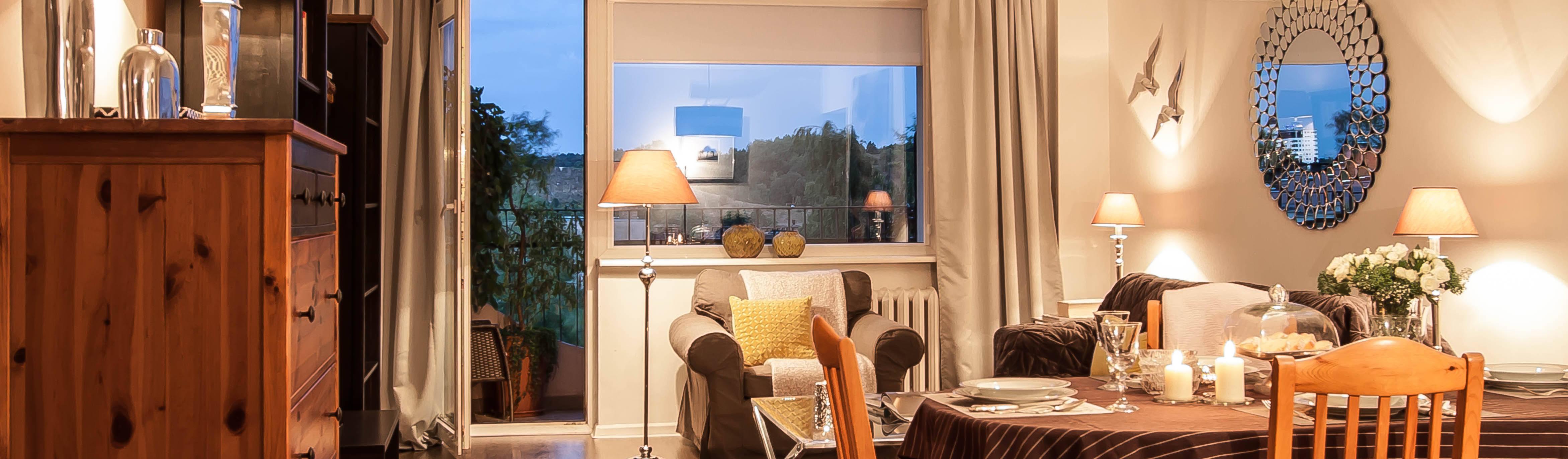 LUNA home staging & design