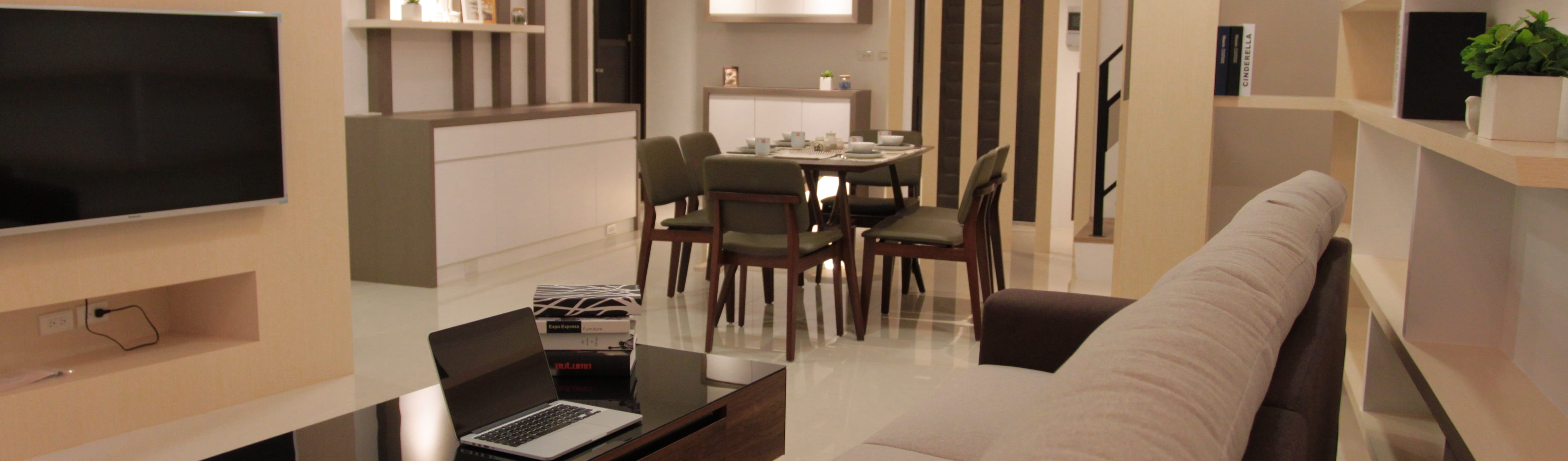 匠世室內設計有限公司