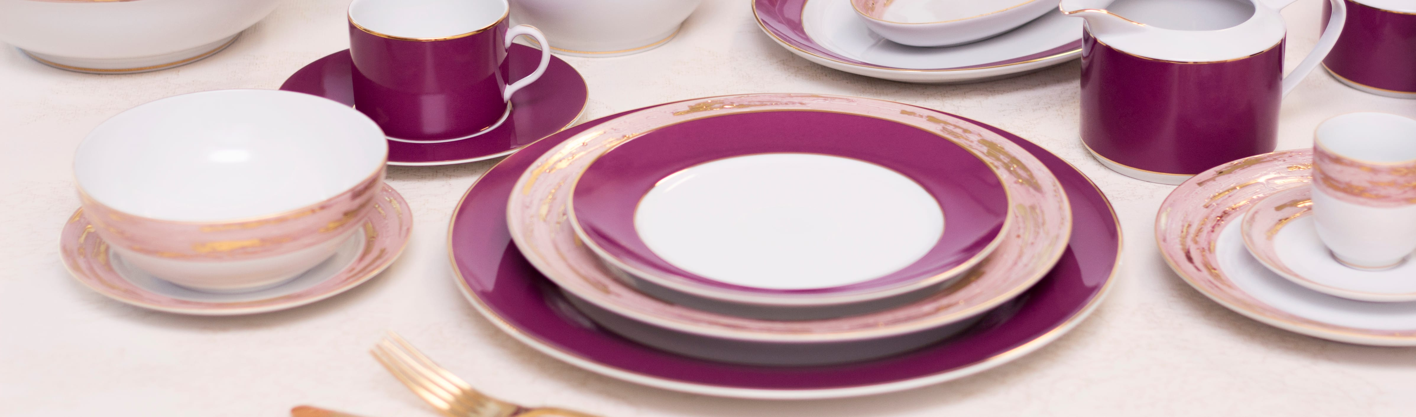 Porcel – Indústria Portuguesa de Porcelanas, S.A.
