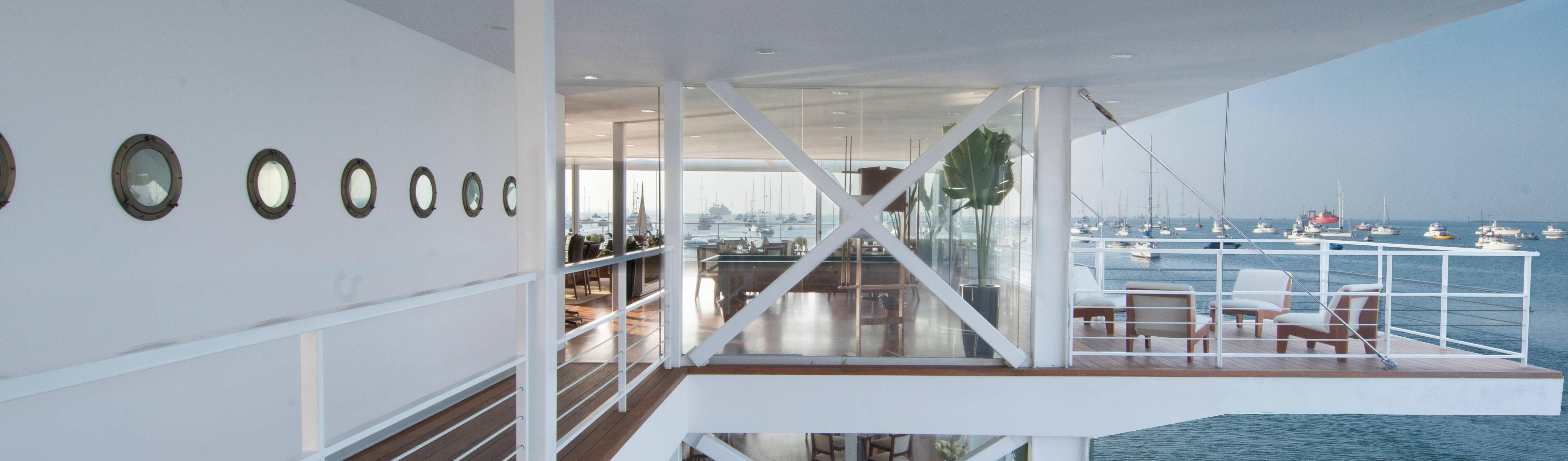 Lores STUDIO. arquitectos