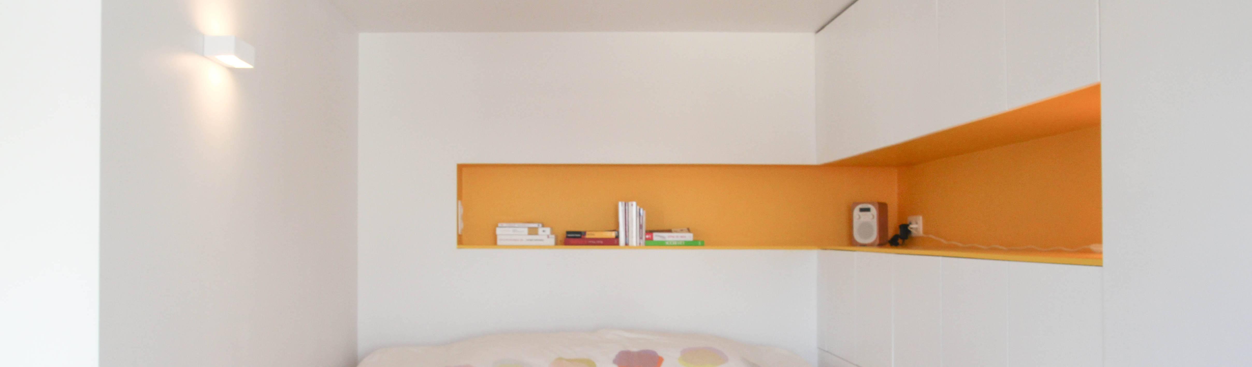 Alizée Dassonville | architecture