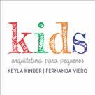 KIDS Arquitetura para pequenos