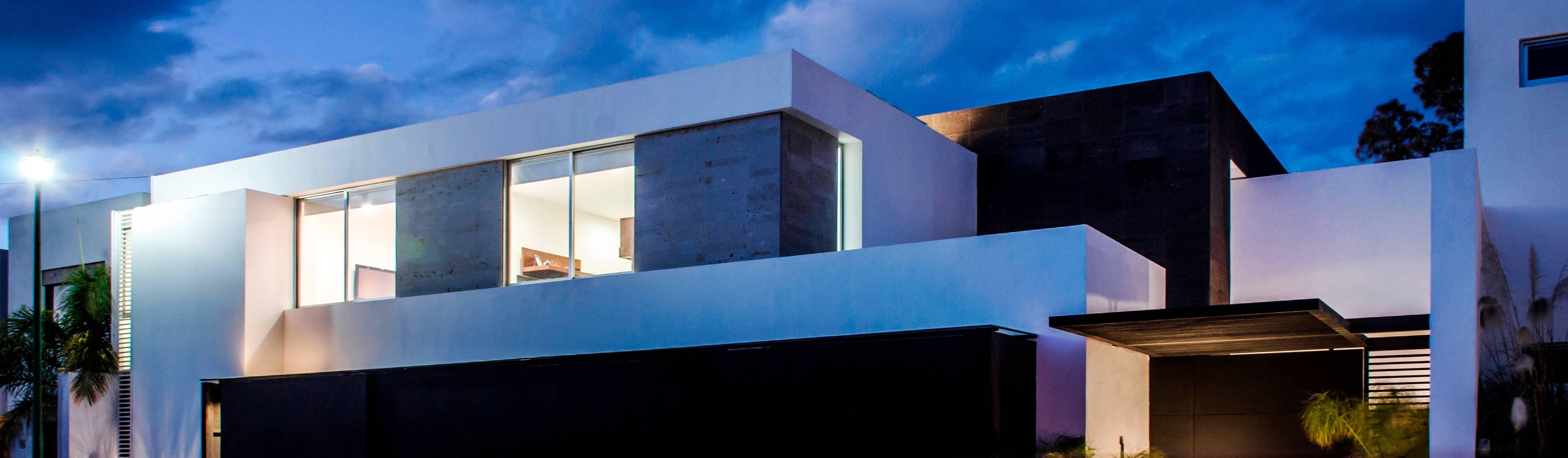 BAG arquitectura
