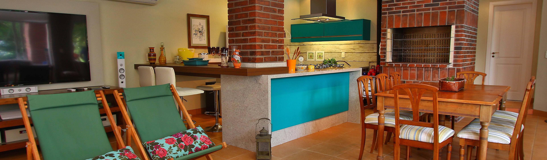 Cozinha Gourmet Por Recyklare Projetos De Arquitetura Restauro