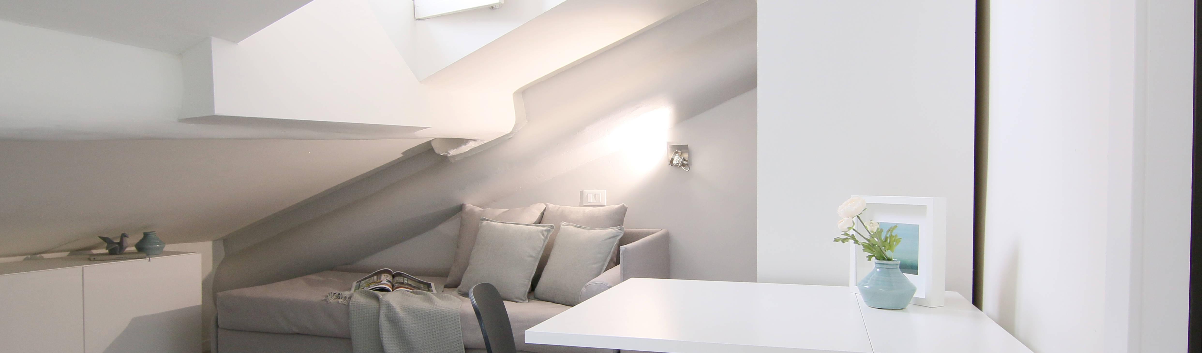 Arching—Architettura d'interni & home staging