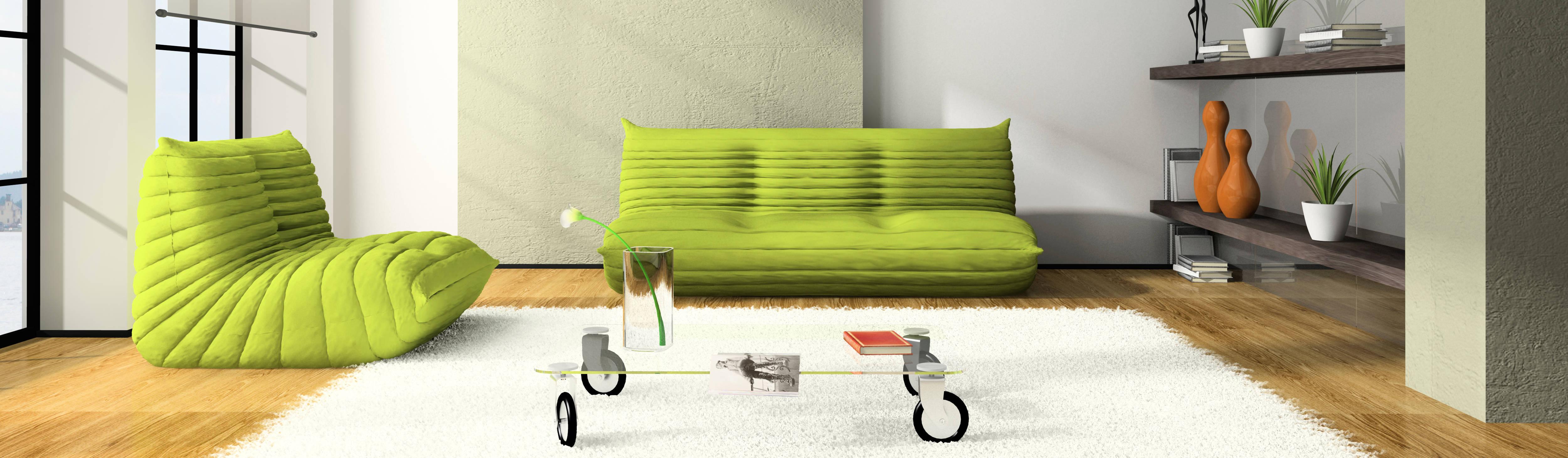 Wohnfühleffekt by Susanne Reuther