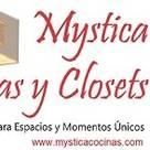 Mystica Cocinas y Closets