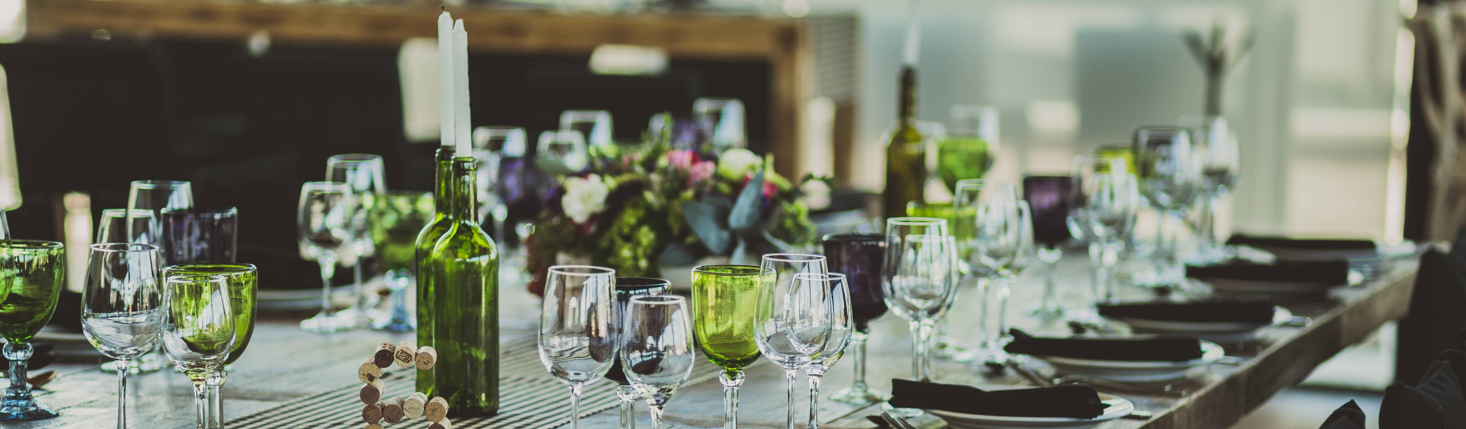 MOOR Event Rentals & Planning