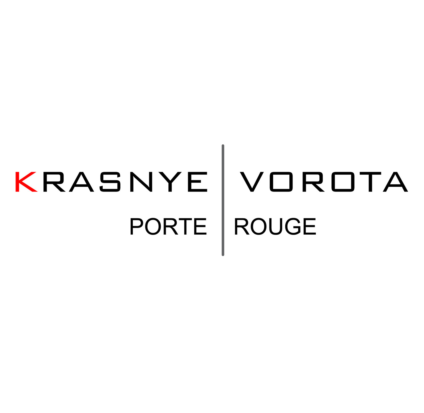 Porterouge Interiors \ Krasnye Vorota