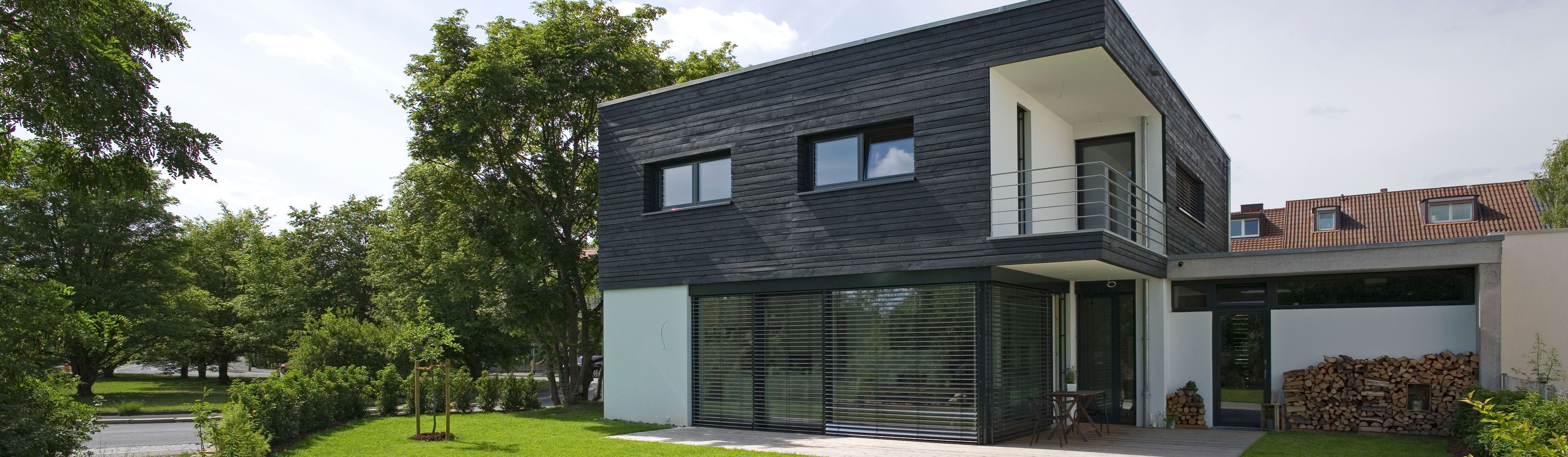 hofmann keicher ring architekten architekten in w rzburg homify. Black Bedroom Furniture Sets. Home Design Ideas