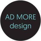 AD MORE design