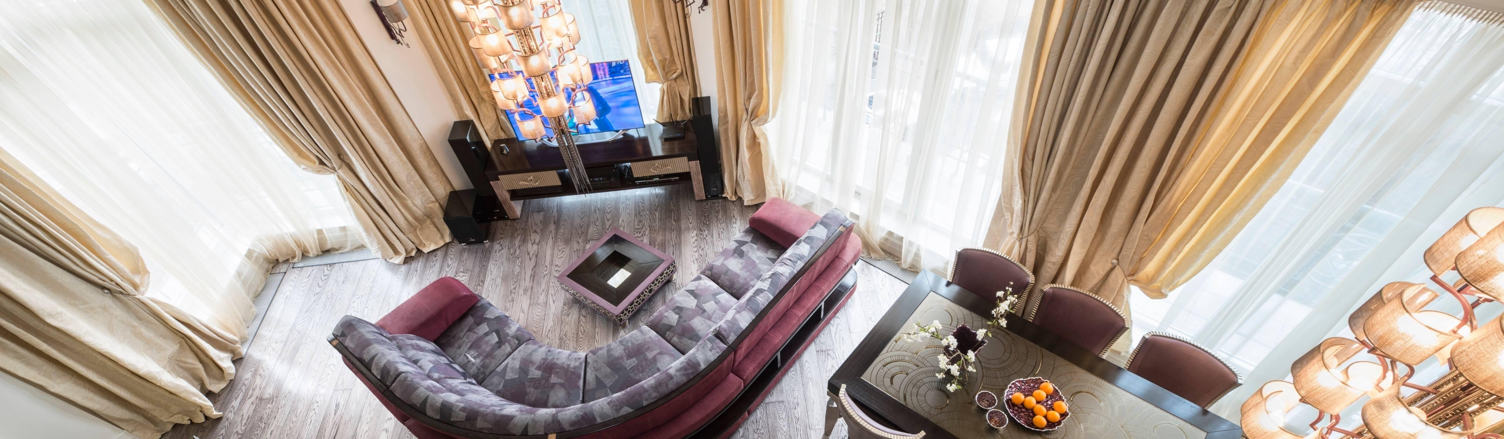 Архитектурно-дизайнерское бюро Натальи Медведевой <q>APRIORI design</q>