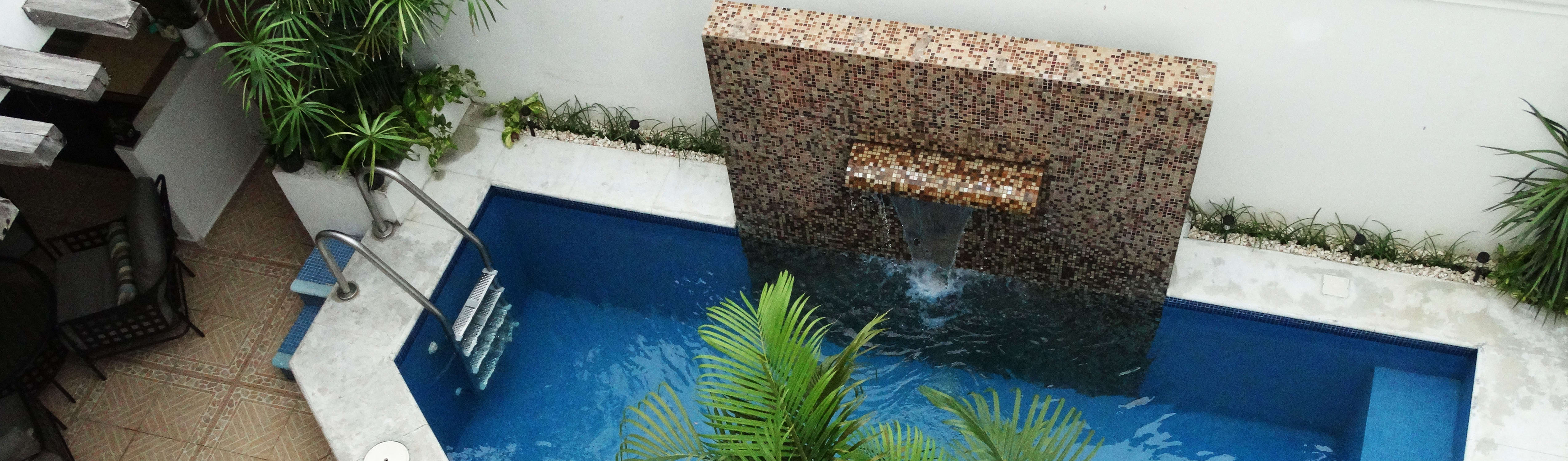 Arq Eduardo Galan, Arquitectura y paisajismo