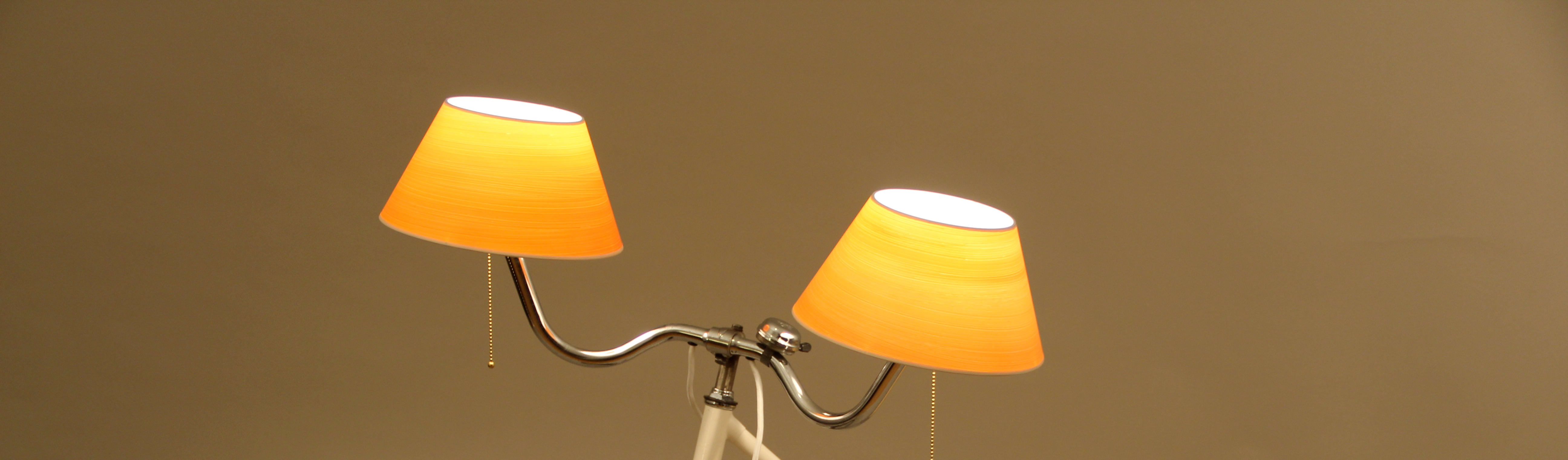 Stuart N.R. Wolfe – lamps