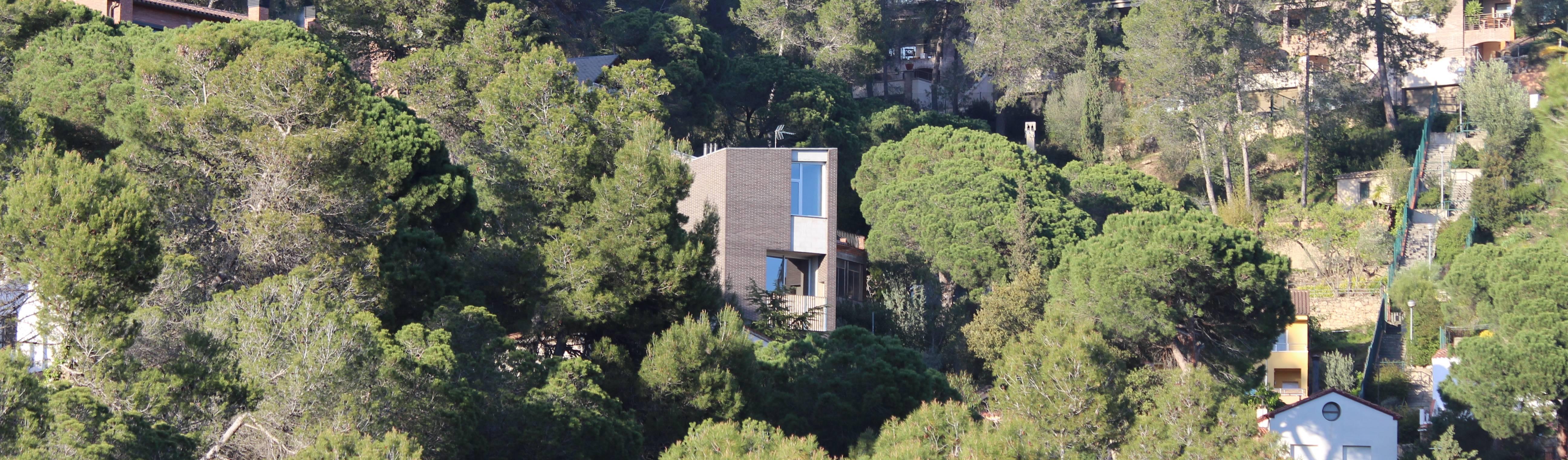 Mcimarquitectura arquitectos en sant cugat del valles homify - Alfombras sant cugat ...