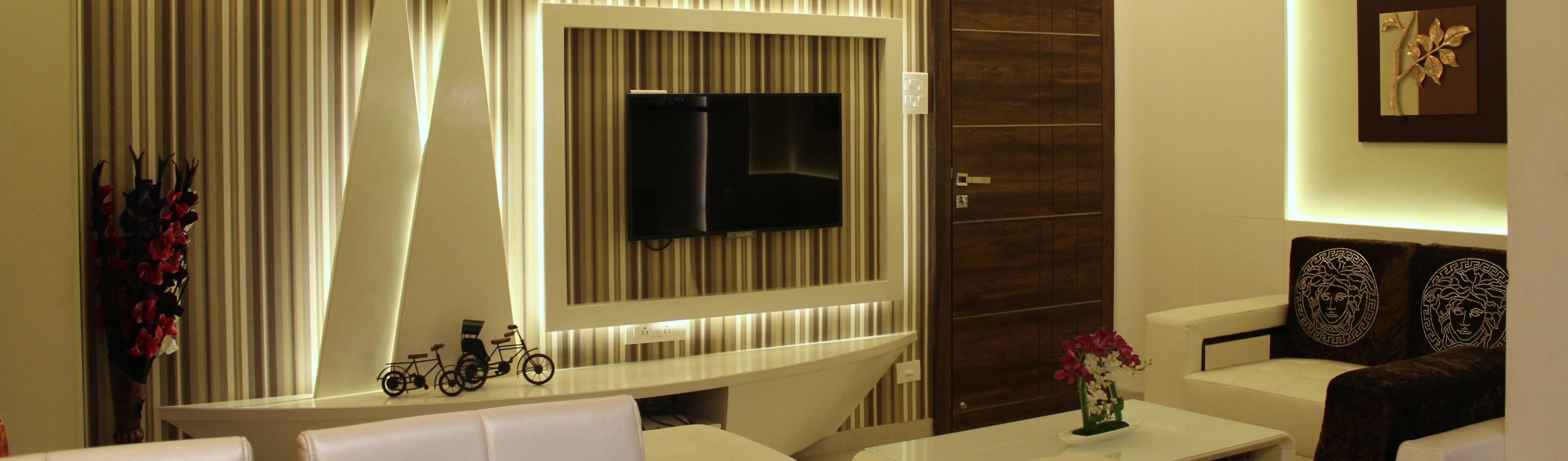 I—design interior designer's