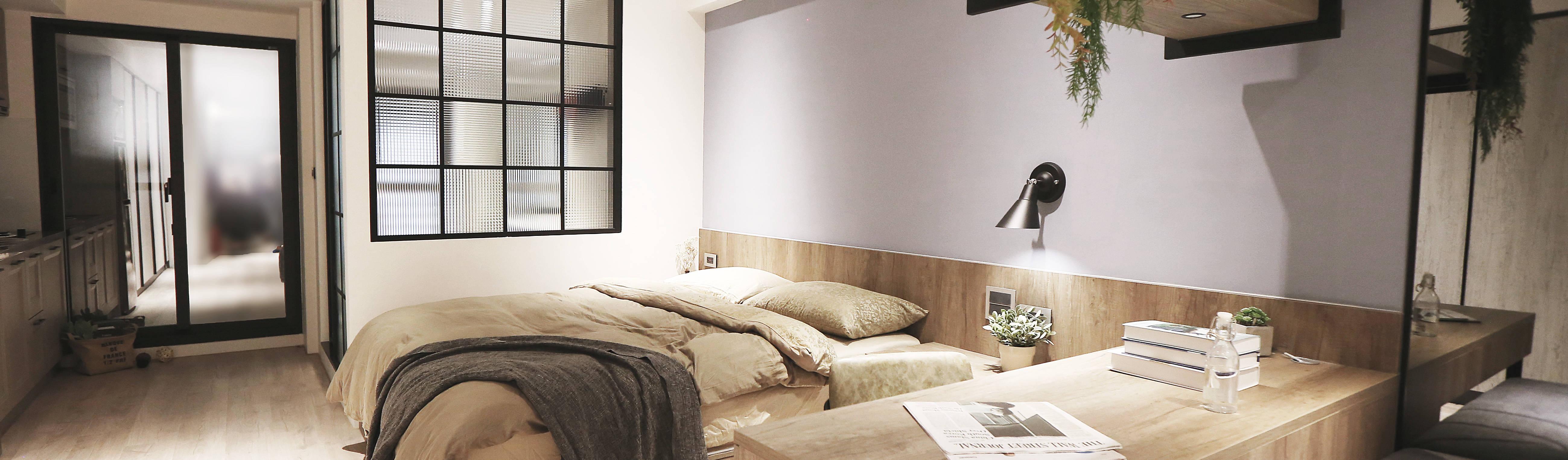 樂宅設計|系統傢俱