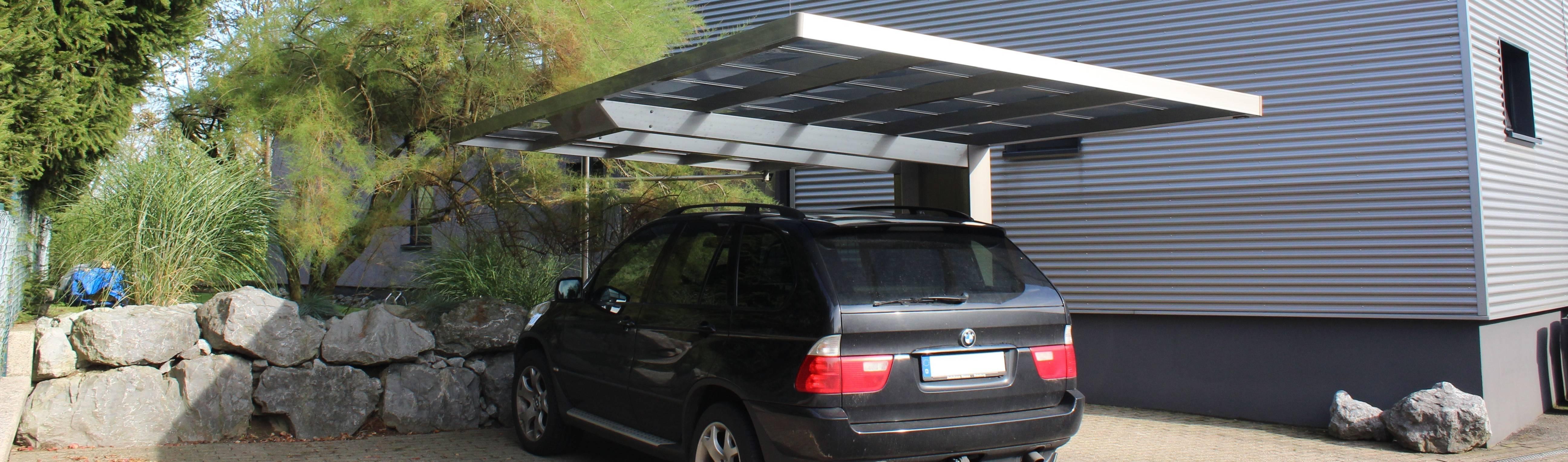 Carport-Discount.de - günstige Holzcarports als Bausatz online ...