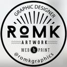 ROMK ARTWORK