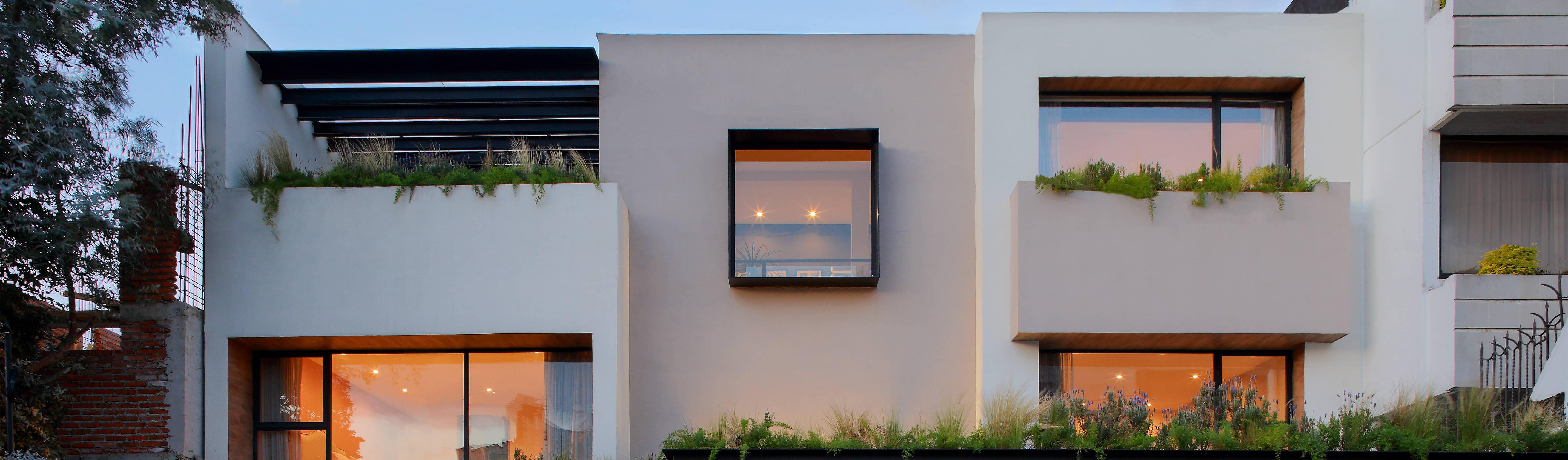 PAIR Arquitectura