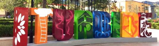 Concepto Mobiliario Urbano