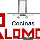 COCINAS INTEGRALES JALOMO