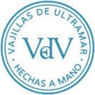 Vajillas de Ultramar