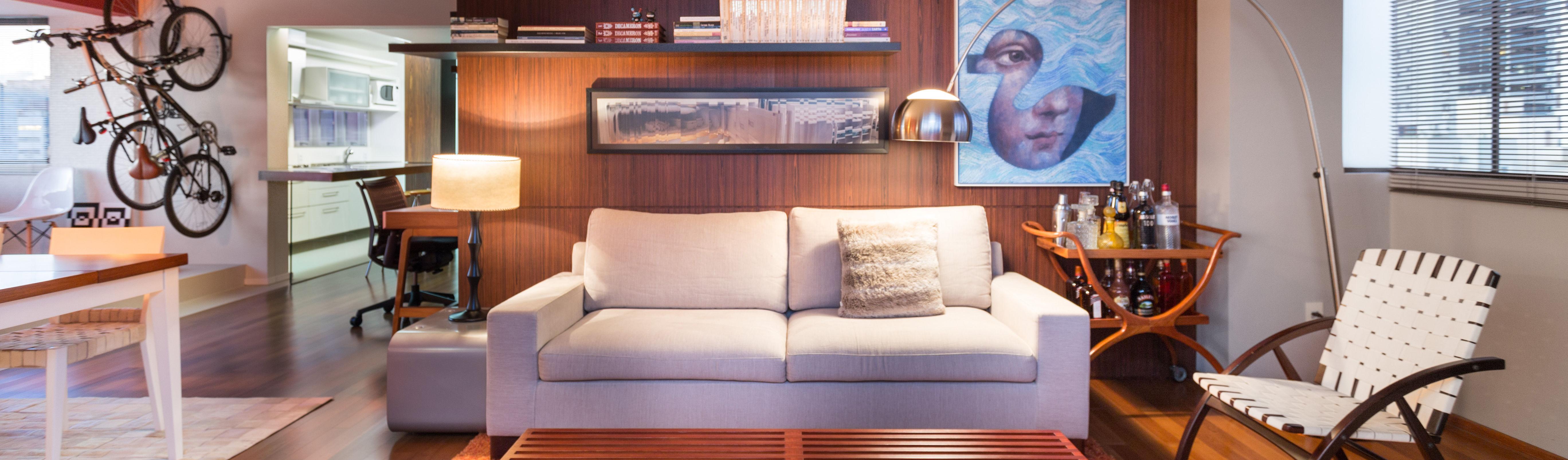 Johnny Thomsen Design de Interiores