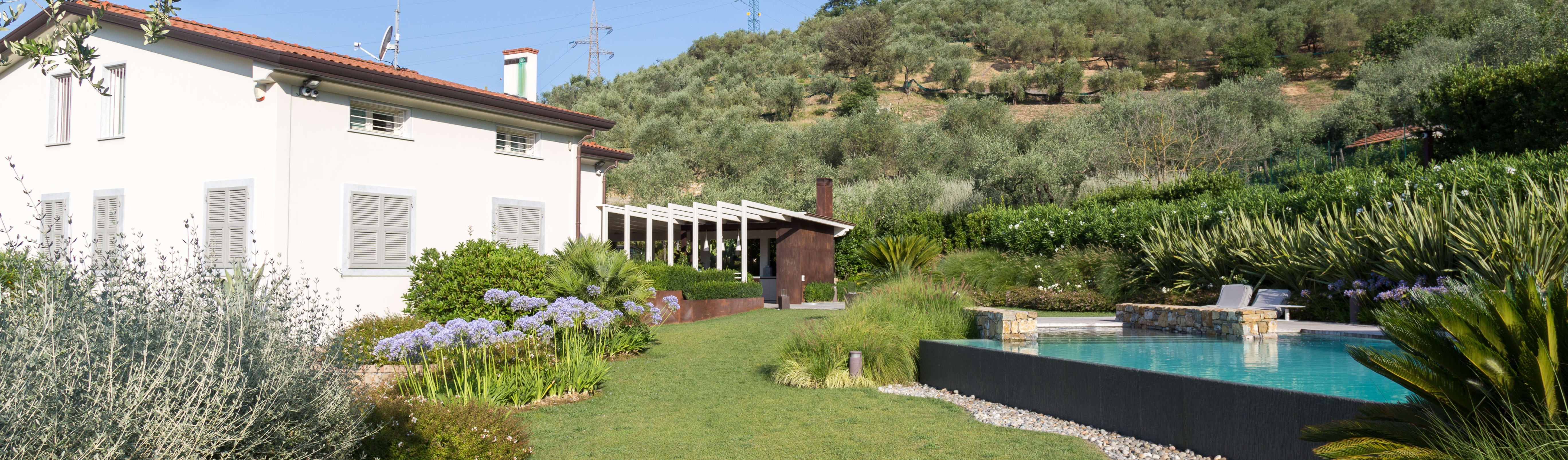 Giuseppe Lunardini Architetto del Paesaggio