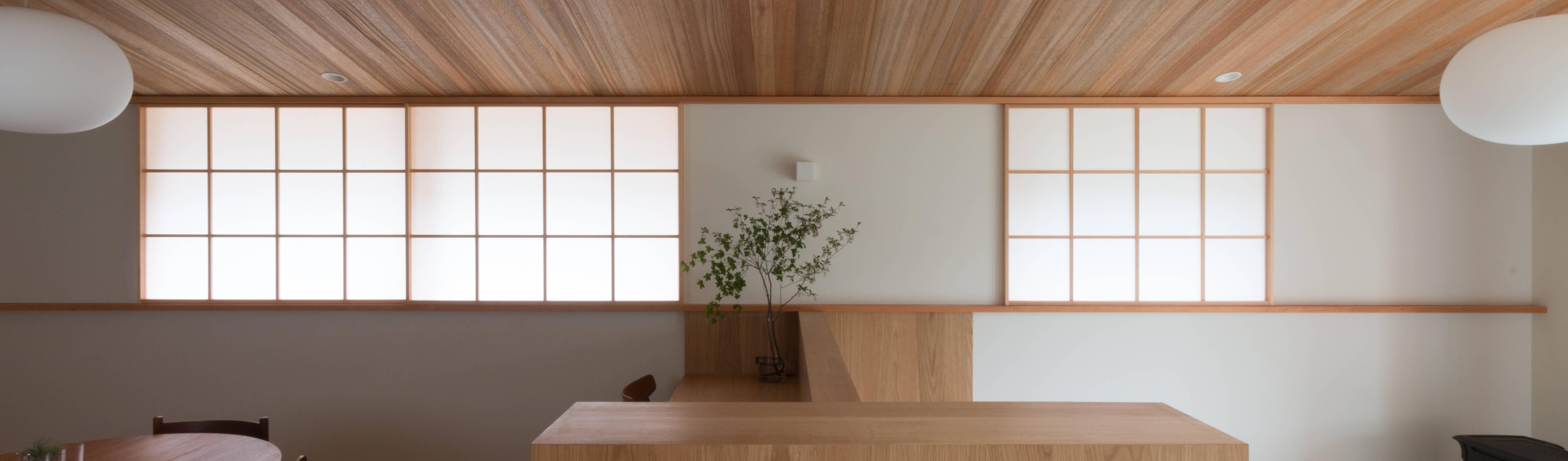 安江怜史建築設計事務所