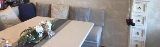 La Tachuela Interiorísmo Tapiceria y Muebles